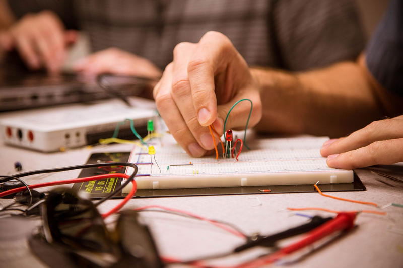 thesis in electronics and communication engineering Phd topics in electronics and communication engineering - thesis phd topics in electronics and communication engineering are.
