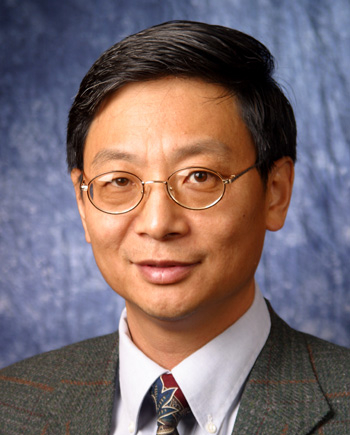 Richard Liu