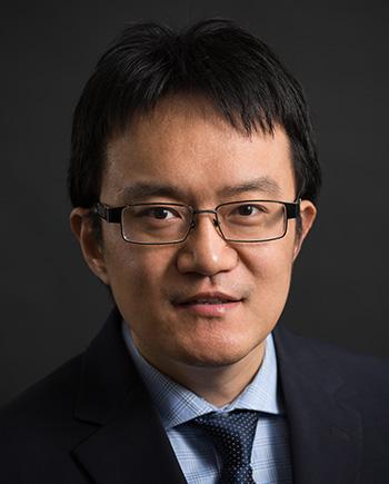 Xiaonan Shan