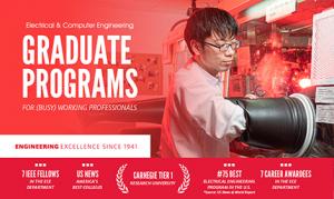 Graduate Program for Working Professionals